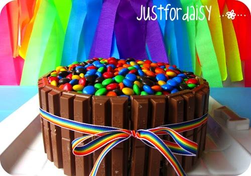 Cakecloseup